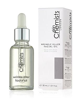 Skin Chemists Gesichtsöl Wrinkle Killer 30 ml, Preis/100 ml: 83.16 EUR
