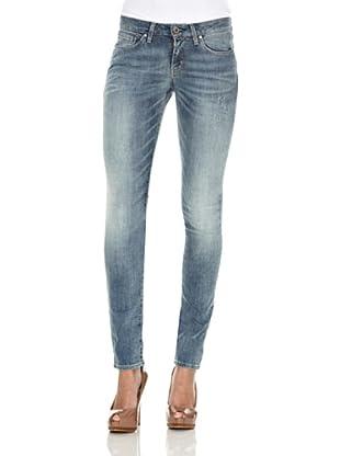 Levi´s Jeans Modern Bold Curve ID Skinny (true love blue)