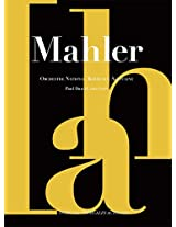 Mahler: Symphony No.5 (CD Book)