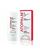 Atopalm BB (Beauty Balm) Cream SPF 20 Broad Spectrum Sunscreen, Light 2.4 oz (68 g)