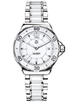 Tag Heuer Formula 1 Lady Ceramic Ladies Watch Wah1211.Ba0861