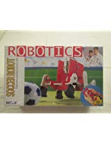 Movit Robotics Soccer Robot Educational Electronic Kit