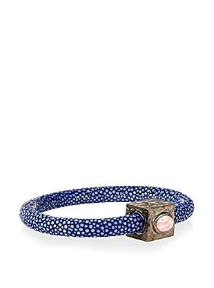 Grand Bazaar Blue Stingray Bracelet