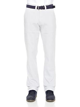Toro Pantalón Recto (Gris)