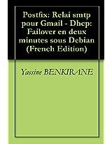 Postfix: Relai smtp pour Gmail - Dhcp: Failover en deux minutes sous Debian