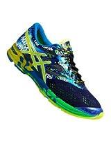 Asics Gel-Noosa Tri 10 Men's Blue Running Shoes  - 8 UK