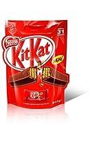 Nestle KitKat Mini 2 Wafer Fingers In Milk Chocolate 517g