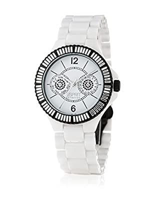 ESPRIT Quarzuhr Woman Iris Tetra 39 mm