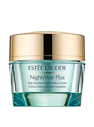 Estee Lauder Crema de Noche Nightwear Plus 50 ml