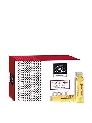 Jean Claude Olivier Anti-Haarausfall Mittel Pflanzliche Plazenta 12 x 9 ml