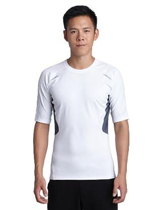 adidas Camiseta Preparation (Blanco)