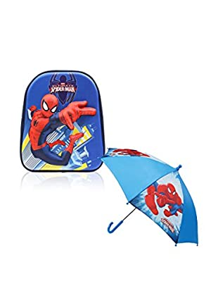 MARVEL Rucksack Pack Spiderman