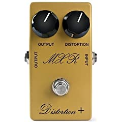 MXR CSP-104 '73 VINTAGE Distortion