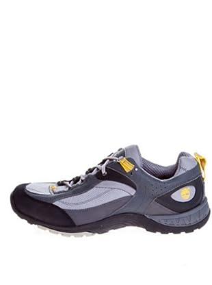 Timberland Zapatillas Trek (gris)