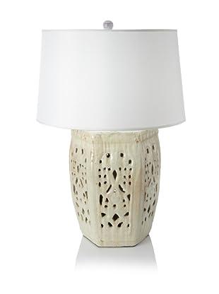 Emissary Lattice Table Lamp