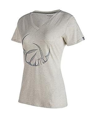 Mammut T-Shirt Manica Corta M Zephira