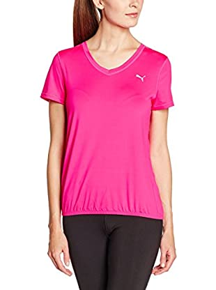Puma T-Shirt Manica Corta Mesh It Up