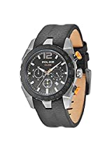 Police Analogue Multi-Color Dial Men's Watch - PL13593JSUB02J