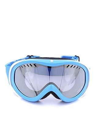 Carrera Máscaras de Esqui M00351 CHIODO AIR BLUE CROSS SHINY 4O