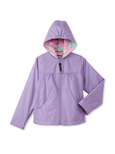 Rothschild Girl's Baby Doll Jacket (Iris)