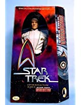12 Special Movie Collector's Edition Star Trek Captain Jean-Luc Picard in Dress Uniform As Seen in Star Trek: Insurrection Action Figure
