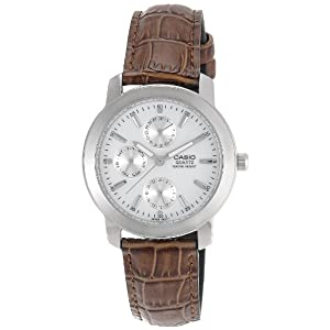 Casio Mtp 1192E 7Adf Watch(A166) White Mens Wrist Watch Td-2386