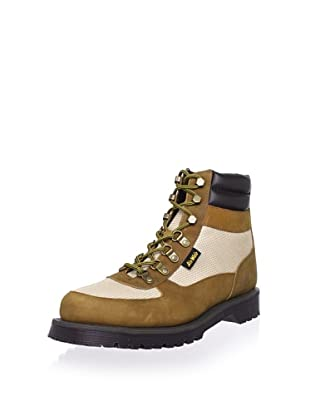 Dr. Martens Men's Shayne Boot (Light Brown)