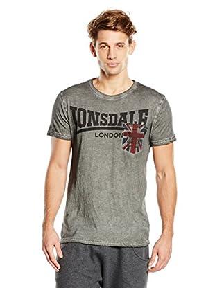 Lonsdale Camiseta Manga Corta Longfield