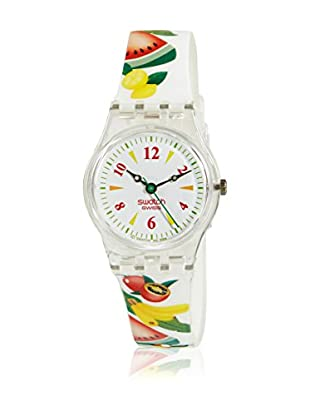 Swatch Reloj de cuarzo Fruit Cocktail LK253  25 mm