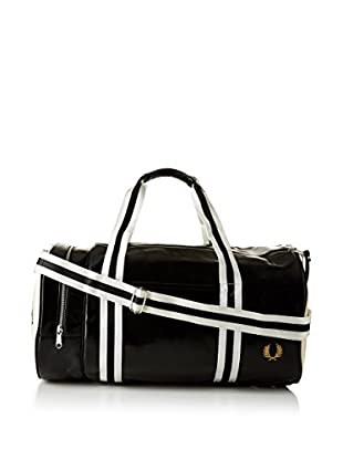 Fred Perry Bolsa duffle Fp Classic Barrel Bag