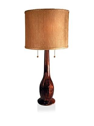 Fusion Z Glass Lighting Buzios Table Lamp