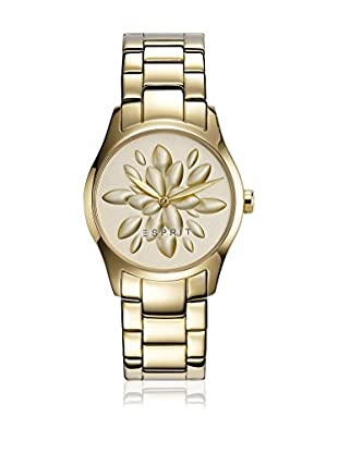ESPRIT Quarzuhr Woman Secret Garden 30.0 mm