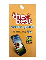 Defunct The Best Clear Screen Guard for Sony Xperia T3
