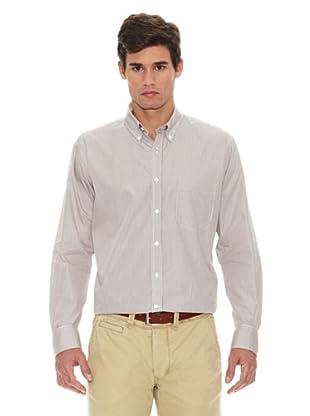 Turrau Camisa Cuadro Mini (Marrón / Beig)