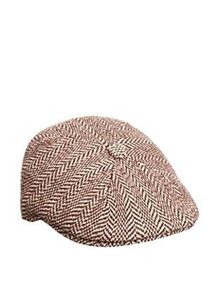 kangol Mütze Herringbone 507