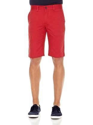 Bendorff Bermuda Nicholas (Rojo)