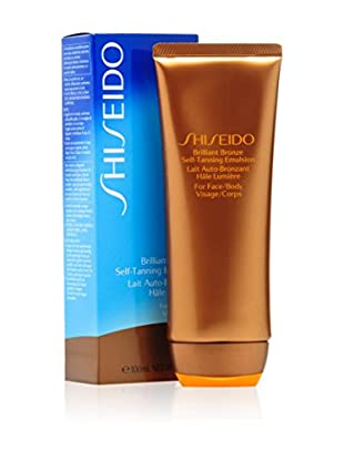 SHISEIDO Autobronceador Self Tanning Emulsion 100 ml