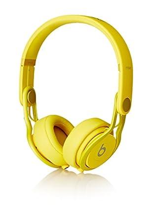 Beats Mixr On-Ear Headphones (Yellow)