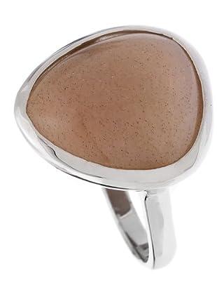 Luxenter 6093730 - Anillo Kwake tostado (tostado)
