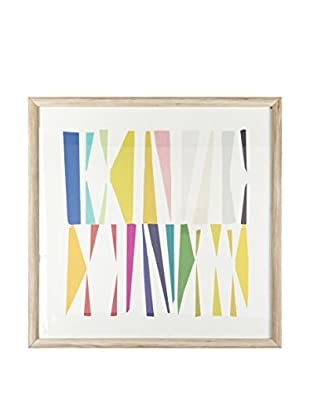 Surya Huxley Wall Decor, Multi, 38