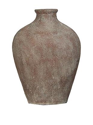 Vical Home Vase braun