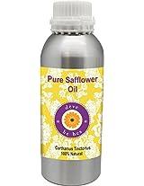 Pure Safflower Oil 300ml-Carthamus tinctorius 100% Natural Cold pressed