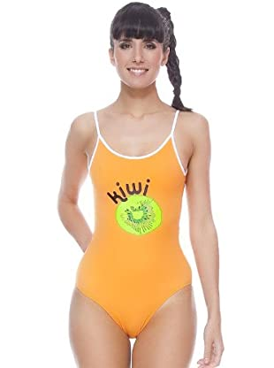 Rox Bañador Kiwi (naranja)