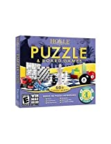 Encore 8031729 Hoyle Puzzle & Board Games 2008 Sof (PC)