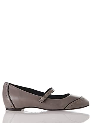 Farrutx Bailarina Básica (gris)