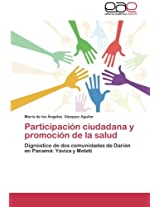 Participacion Ciudadana y Promocion de La Salud