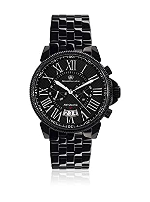 Mathis Montabon Reloj automático Man Negro 43 mm