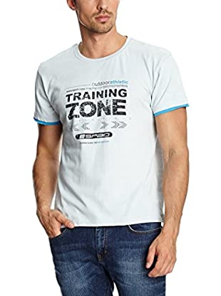 SPAIO ® T-Shirt Men Zone