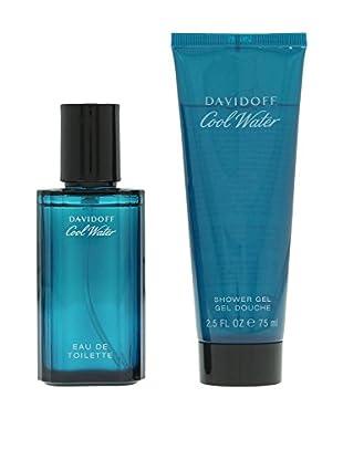 Davidoff Kit de Cuerpo 2 Piezas Cool Water Man