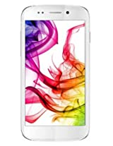 Micromax Canvas 4 A210 (White)